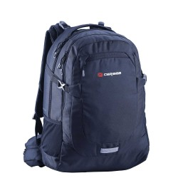 Mochila escolar CARIBEE COLLEGE X-TEND 40L NAVY