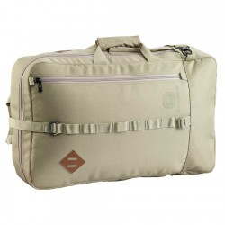 CARIBEE RED WING 38L OLIVE SAND - equipaje de cabina