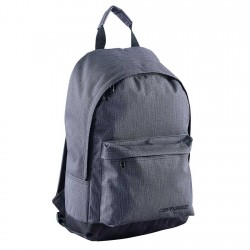 Mochila CARIBEE CAMPUS 22L BLACK