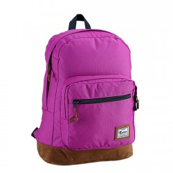 Mochila CARIBEE RETRO 26L BERRY