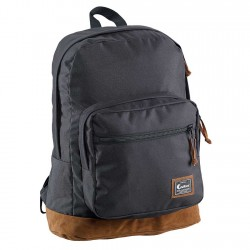 Mochila CARIBEE RETRO 26L BLACK