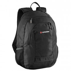 Mochila escolar CARIBEE NILE 30L BLACK
